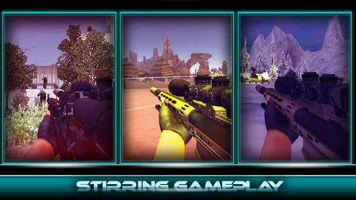US Sniper Shoot Kill Zone 2017 1.0 Mod screenshots 4