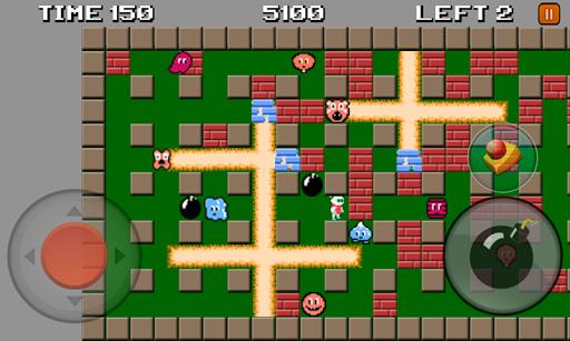 Classic Bomber Legend 1.4 screenshots 1