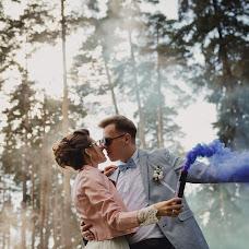 Wedding photographer Mitya Stepanov (stepanovdf). Photo of 16.08.2017