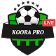 Download Koora Pro Live For PC Windows and Mac