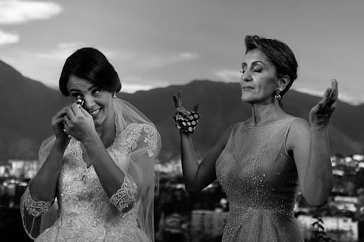 Hochzeitsfotograf Jesus Ochoa (jesusochoa). Foto vom 07.05.2019