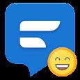 Textra Emoji - Emoji One Style