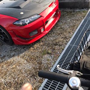 シルビア S15 S15SPEC Sのカスタム事例画像 某紅苺さんの2019年03月02日23:37の投稿