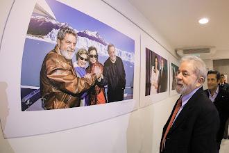 Photo: Foto: Ricardo Stuckert/Instituto Lula