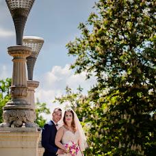 Wedding photographer Marius Valentin (mariusvalentin). Photo of 16.08.2017