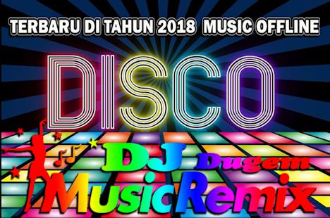 Dj Dugem House Remix Terbaru | 2018 - náhled