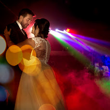 Wedding photographer Fabian Martin (fabianmartin). Photo of 28.02.2018