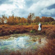 Wedding photographer Mikhail Safin (MikeSafin). Photo of 03.02.2014