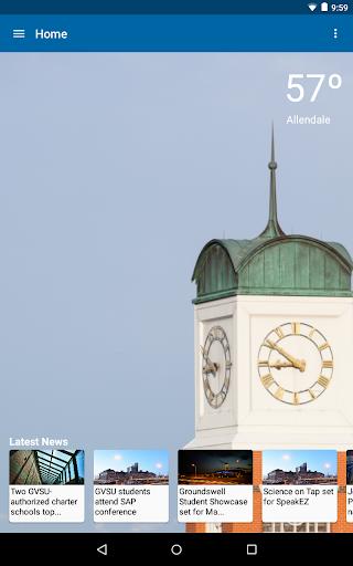 GVSU Laker Mobile screenshot 7