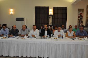Tesco Kipa TİS Görüşmelerinde Anlaşma Sağlandı