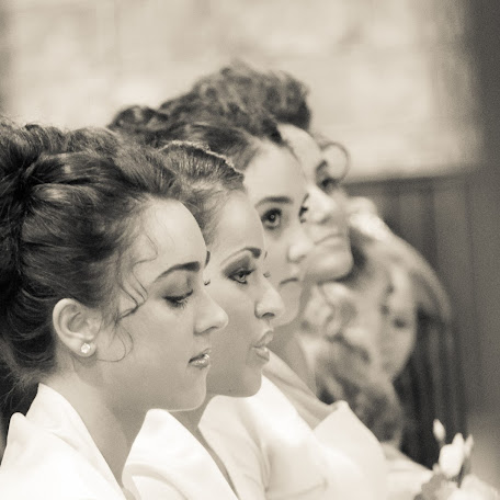 Wedding photographer Theo de By (deby). Photo of 12.12.2014