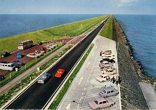 Photo: Afsluitdijk 2