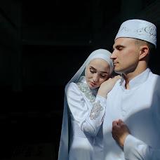Wedding photographer Fedor Oreshkin (Oreshkin). Photo of 19.09.2018
