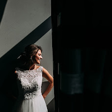 Wedding photographer Evgeniy Silestin (silestin). Photo of 04.02.2017