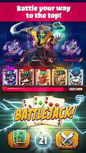 Battlejack: Blackjack RPG MOD (God Mode/One Hit Kill) 1