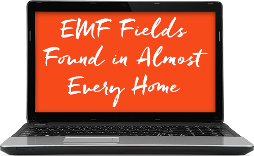 How to Reduce EMFs: EMF Fields Found in Almost Every Home