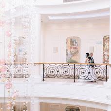 Wedding photographer Rashid Tashtimirov (Rashid72). Photo of 21.01.2018