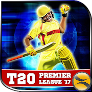 Game T20 Premier League Game 2017 APK for Windows Phone