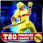 T20 Premier League Game 2017 icon