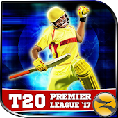 T20 Premier League Game 2017