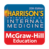 Harrison's Principles of Internal Medicine, 20/E