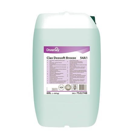 Clax Deosoft Breeze 60L
