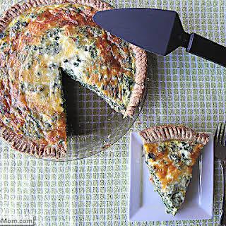 Italian Spinach Pie Recipes.