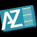 TicketA-Z icon