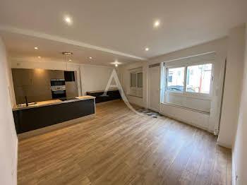 Appartement 4 pièces 79,1 m2