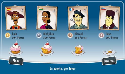 Café International screenshot 3