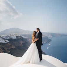 Wedding photographer Panos Apostolidis (panosapostolid). Photo of 04.09.2018