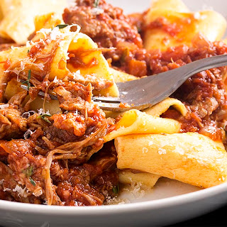Italian Pasta With Pork Recipes