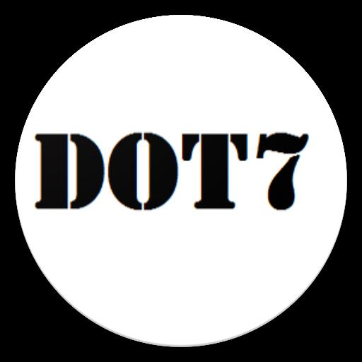 Dot7 avatar image