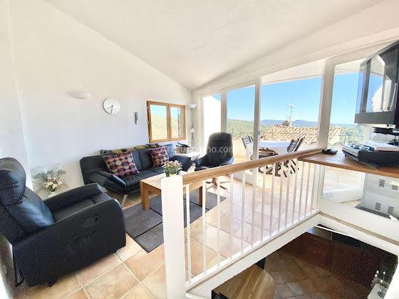 Vente appartement 5 pièces 117 m2