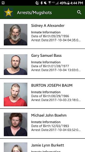 Brevard County Sheriff screenshot 3
