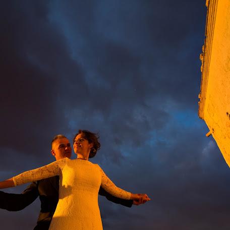 Wedding photographer Jaime Lara villegas (weddingphotobel). Photo of 11.03.2018