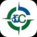 ColletteCompass icon