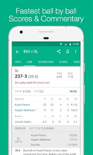 Cricbuzz - Live Cricket Scores & News Screenshot