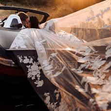 Wedding photographer Nikita Pronin (Pronin). Photo of 21.06.2018