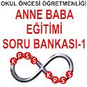 KPSS ANNE BABA EĞİT SORU BAN-1 icon