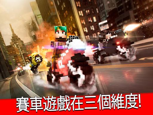 免費下載賽車遊戲APP|拍攝摩托車賽 像素遊戲 賽跑 喜歡 我的世界 版 app開箱文|APP開箱王