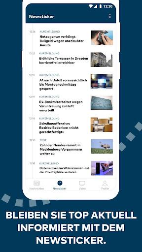 WELT News – Nachrichten live 6.3.0 screenshots 6
