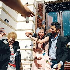 Wedding photographer Alejandro Severini (severelere). Photo of 09.10.2017