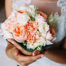 Wedding photographer Oksana Denisova (999oksanka999). Photo of 23.08.2016