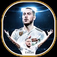 Download Hazard Football Madrid Wallpaper Free For Android Hazard Football Madrid Wallpaper Apk Download Steprimo Com