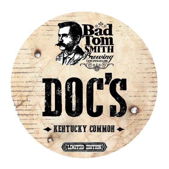 Logo of Doc's