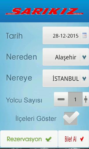 Akşehir Sarıkız Turizm