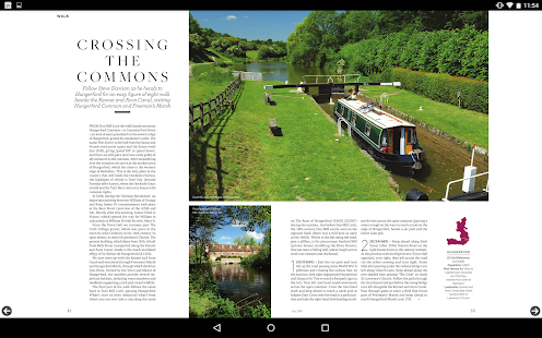 Buckinghamshire Life Magazine- screenshot thumbnail