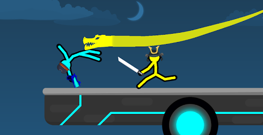 Supreme Duelist Stickman apklade screenshots 2