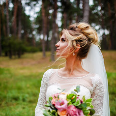 Wedding photographer Stanislav Nabatnikov (Nabatnikoff). Photo of 10.05.2018